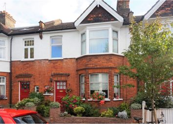 3 bed property for sale in Waldegrave Road, Ealing W5