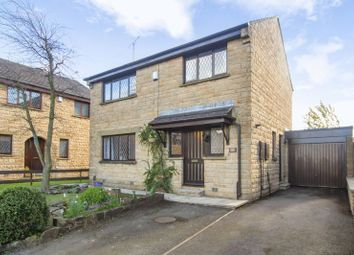 Thumbnail 4 bedroom detached house for sale in Northedge Meadow, Idle, Bradford