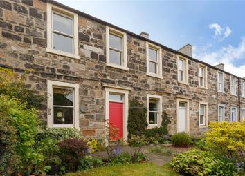 Thumbnail 2 bed terraced house for sale in Shaw's Place, Edinburgh