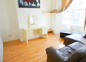 Thumbnail 4 bedroom terraced house to rent in St. Barnabas Road, Sheffield, South Yorkshire