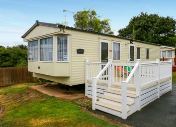 Thumbnail 2 bed lodge for sale in Week Lane, Dawlish Warren, Dawlish