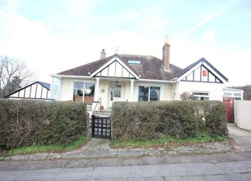 Thumbnail 4 bed detached bungalow for sale in Brookfield Close, Kingsteignton, Newton Abbot