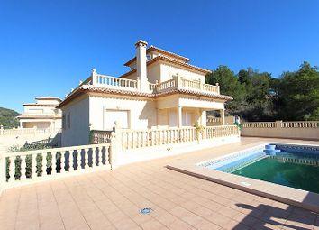Thumbnail 3 bed villa for sale in Calpe Coast, Calpe, Alicante, Valencia, Spain