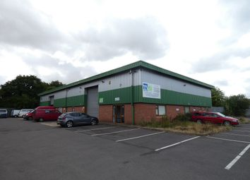 Thumbnail Industrial to let in Halesfield 24, Telford