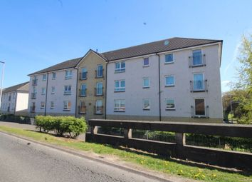 Thumbnail 3 bed flat for sale in Atholl Way, Livingston