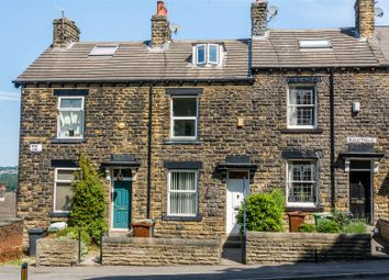Thumbnail 3 bed terraced house for sale in Rock Lane, Rodley, Leeds