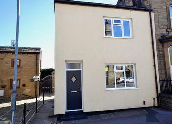 Thumbnail 2 bedroom semi-detached house to rent in Dale Street, Ossett