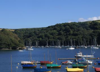 Thumbnail 4 bed town house for sale in Fore Street, Fowey