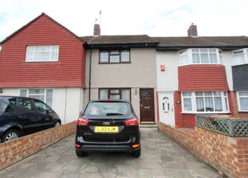 Thumbnail 2 bed terraced house for sale in Arlington Drive, Carshalton