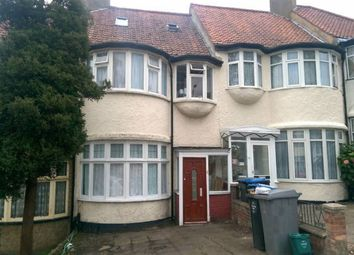 Thumbnail Studio to rent in Wakemans Hill Ave, Kingsbury, Kingsbury, London
