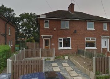Thumbnail 3 bed semi-detached house to rent in Goldsmith Drive, Rotherham