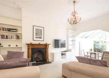 Thumbnail 2 bedroom flat for sale in Muswell Road, London