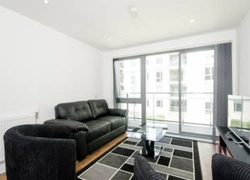Thumbnail 1 bed flat to rent in Mellor House, Upper North Street, Limehouse