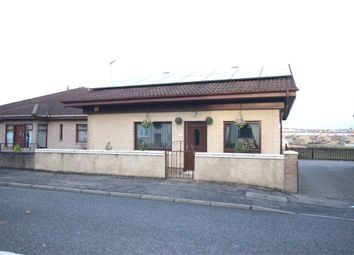 Thumbnail 3 bed detached house for sale in Foulford Road, Cowdenbeath, Fife