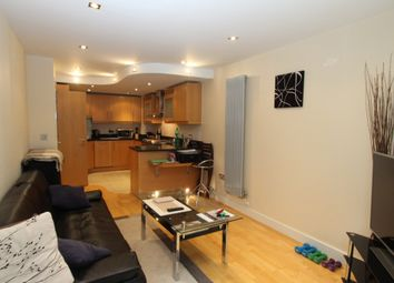 Thumbnail Flat to rent in Millharbour, Dockland