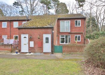 Thumbnail 2 bed maisonette to rent in Fleet Way, Didcot