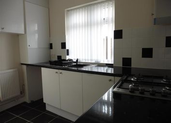 Thumbnail 2 bed flat for sale in Clarendon Street, Herne Bay, Kent