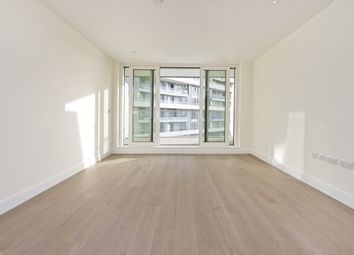 Thumbnail 3 bed flat to rent in Cascade Apartments, Vista, Chelsea Bridge Wharf, 348 Queenstown Rd, Battersea