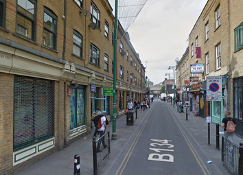 Thumbnail Retail premises to let in Lease For Sale, Brick Lane, Spitalfields