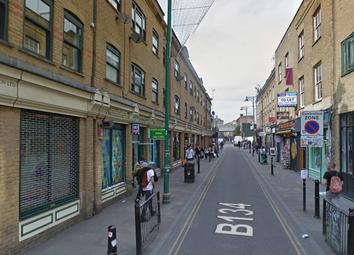 Thumbnail Retail premises to let in Lease For Sale, Brick Lane, Spitalfields