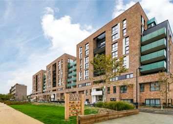 Thumbnail 1 bed flat for sale in Trevillion Mansions, Hanbury Road, London