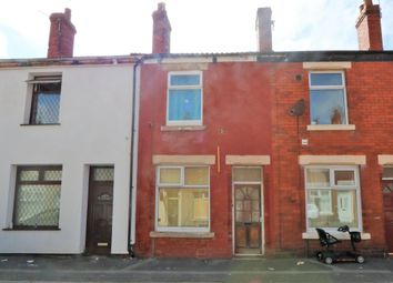 Thumbnail 2 bed terraced house for sale in Frederick Street, Blackpool