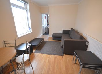 Thumbnail 4 bed terraced house to rent in Tewkesbury Street, Cathays, Cardiff
