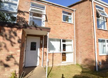 Thumbnail 3 bed terraced house to rent in Greenacre, Woking, Surrey