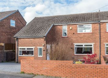 Thumbnail 3 bed semi-detached house for sale in Coniston Road, Blackrod, Bolton