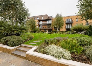Thumbnail 1 bed flat for sale in Conningham Court, Kidbrooke
