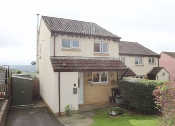 Thumbnail 3 bedroom semi-detached house for sale in Church Road, Redhill, Bristol