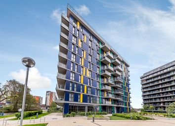 Thumbnail 2 bed flat for sale in Aylesbury House, Wembley, London
