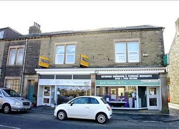 Thumbnail Retail premises to let in Ground Floor, 227 Bacup Road, Rawtenstall, Lancashire