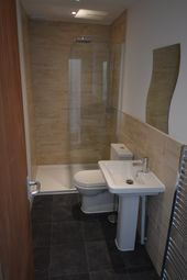 Thumbnail 5 bed terraced house to rent in Wellesley Road, Middlesbrough