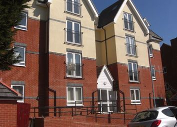 Thumbnail 2 bed flat to rent in St. Simons Road, Southsea