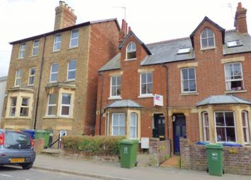 Thumbnail 6 bed terraced house to rent in James Street, Oxford