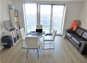 Thumbnail 1 bed flat to rent in Moro Apartments New Festival Quarter, London