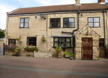 Thumbnail 3 bed cottage for sale in High Street, Braithwell, Rotherham