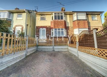 Thumbnail 4 bed semi-detached house to rent in Hazelton Road, Colchester