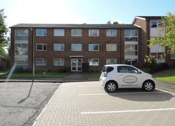Thumbnail 2 bedroom flat for sale in Stapleton Close, Potters Bar