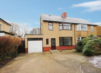 Thumbnail 4 bed semi-detached house for sale in Walden Road, Blackburn, Lancashire, .
