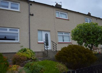 Thumbnail 2 bedroom terraced house for sale in Etterick Street, Wishaw.