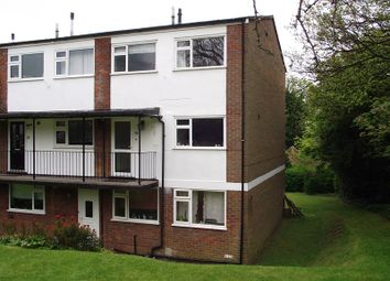 Thumbnail 2 bed maisonette for sale in Temple Orchard, Amersham Hill, High Wycombe