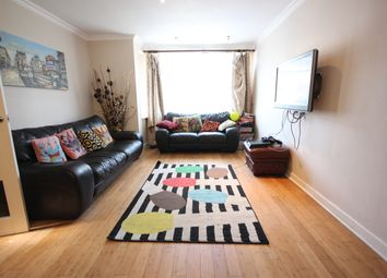 Thumbnail 4 bed semi-detached house for sale in Mount Grove, Edgware