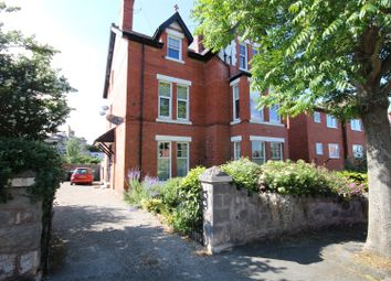 Thumbnail 2 bed flat for sale in Woodland Park, Colwyn Bay