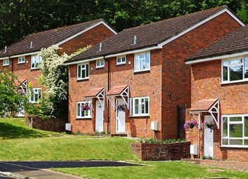 Thumbnail 3 bed semi-detached house for sale in Dale View, Headley, Epsom