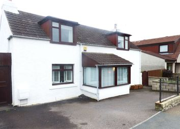 Thumbnail 2 bed detached house to rent in 20 Loirston Road, Cove Bay, Aberdeen
