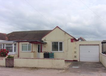Thumbnail 2 bed semi-detached bungalow for sale in Glascoed Avenue, Kinmel Bay, Rhyl