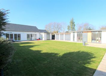 Thumbnail 3 bed bungalow for sale in St. Michaels Road, Thorpe-Le-Soken, Clacton-On-Sea