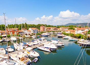 Thumbnail Studio for sale in Port Grimaud, Grimaud (Commune), Grimaud, Draguignan, Var, Provence-Alpes-Côte D'azur, France